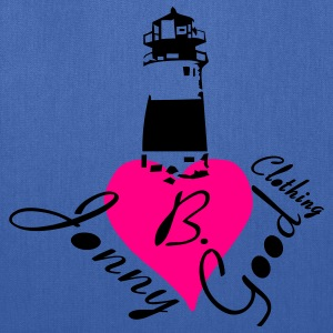 Lighthouse Love Plus Size - Tote Bag