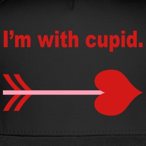 withcupid T-Shirts - Trucker Cap