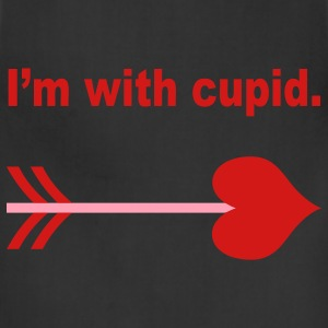 withcupid T-Shirts - Adjustable Apron