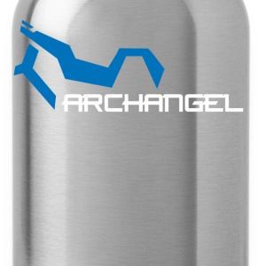 ARCHANGE MALE T-SHIRT - Water Bottle