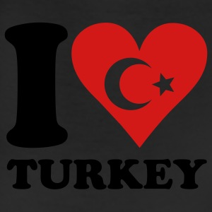 I love turkey T-Shirts - Leggings