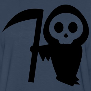 Grim Reaper T-Shirts - Men's Premium Long Sleeve T-Shirt