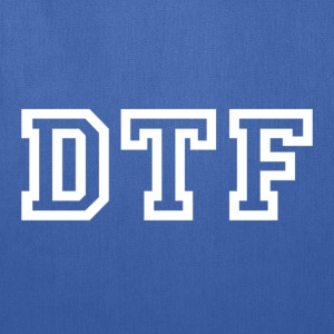 DTF T-Shirts - Tote Bag