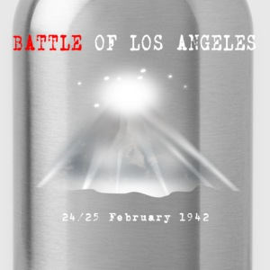 Battle Los Angeles 1942 - Water Bottle