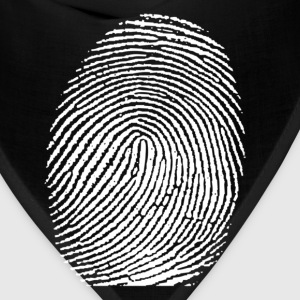 Fingerprint - Bandana