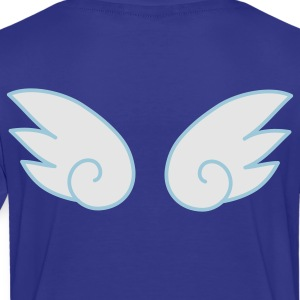 kawaii cute little wings Kids' Shirts - Toddler Premium T-Shirt