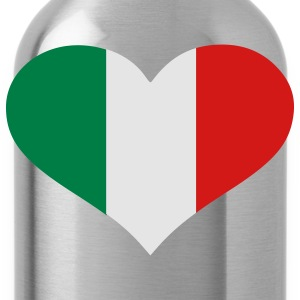 Italy Kids' Shirts - Water Bottle