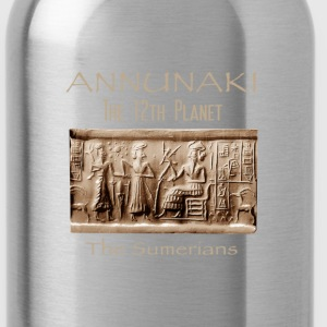 Annunaki 12th Planet - Water Bottle
