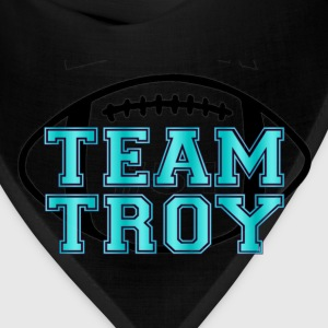 Community Team Troy Kids' Shirts - Bandana