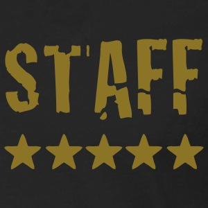 staff T-Shirts - Men's Premium Long Sleeve T-Shirt