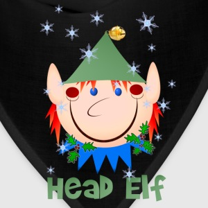 Head Elf - Bandana