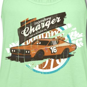 Legendary Charger - Women's Flowy Tank Top by Bella