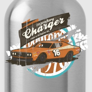 Legendary Charger - Water Bottle