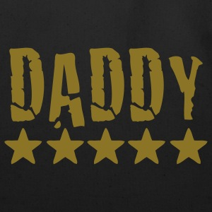 daddy T-Shirts - Eco-Friendly Cotton Tote