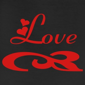love with hearts for valentines T-Shirts - Leggings