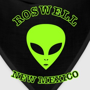 Roswell New Mexico - Bandana