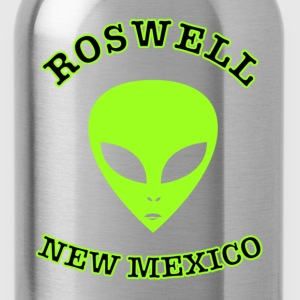 Roswell New Mexico - Water Bottle