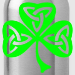 St. Patrick's day - Water Bottle