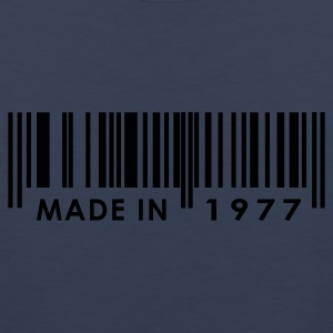 Birthday 1977   T-Shirts - Men's Premium Tank