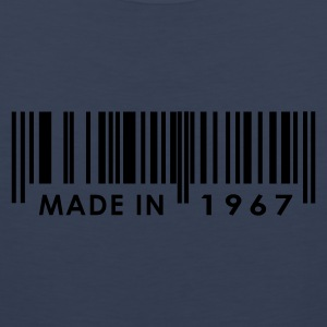 Birthday 1967   T-Shirts - Men's Premium Tank