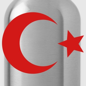 Turkey T-Shirts - Water Bottle