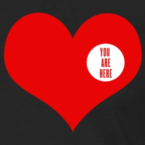 You are here T-Shirts - Men's Premium Long Sleeve T-Shirt