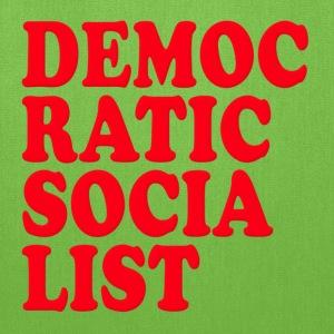 the new era of democratic socialism Socialists & democrats facebook twitter youtube  ten progressive s&d  principles for a new era of trade agreements trade for good 1 benefits for .