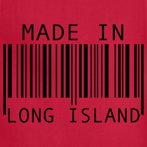 Made in Long Island T-Shirts - Adjustable Apron