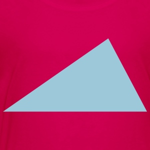 Triangle Kids' Shirts - Toddler Premium T-Shirt