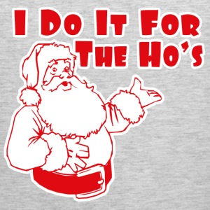 I So It For The Ho's T-Shirts - Men's Premium Tank