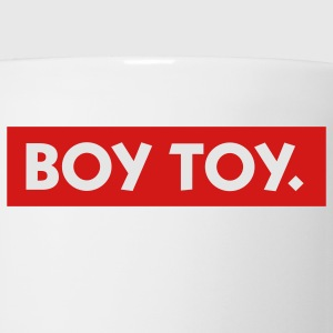 Boy Toy (2c) T-Shirts - Coffee/Tea Mug