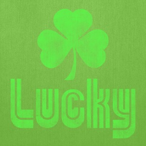 LuckyLuck T-Shirts - Tote Bag