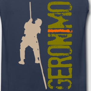 Geronimo - Men's Premium Tank
