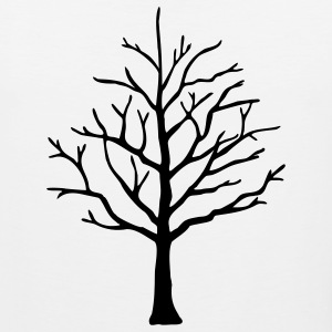 T-Shirt Tree - Men's Premium Tank