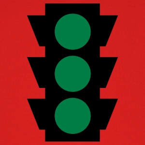 traffic light 2c T-Shirts - Baseball Cap