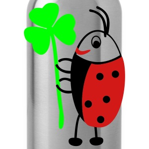 bug T-Shirts - Water Bottle