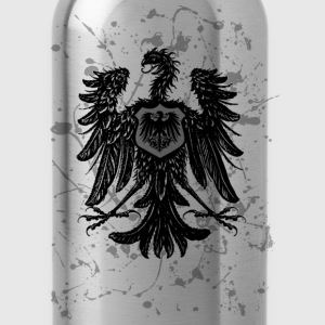 German Eagle - Water Bottle