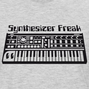 Synthesizer freak T-Shirts - Men's Premium Long Sleeve T-Shirt