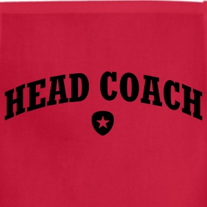 HEAD COACH - Adjustable Apron