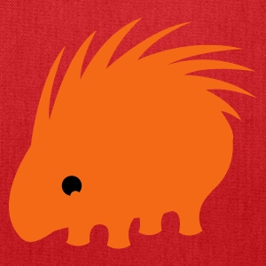 porcupine T-Shirts - Tote Bag