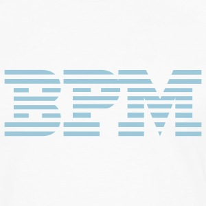 BPM T-Shirts - Men's Premium Long Sleeve T-Shirt