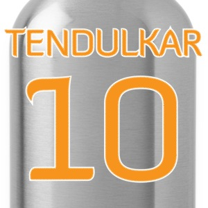 Tendulkar #10 shirt / jersey (in honor of 2011 World Cup Champion Indian Cricket Team) - Water Bottle