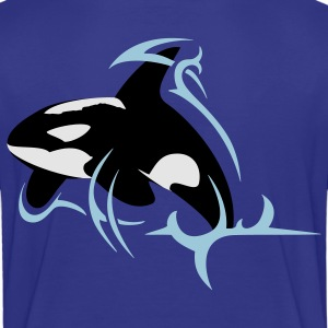 Orca T-Shirt - Toddler Premium T-Shirt