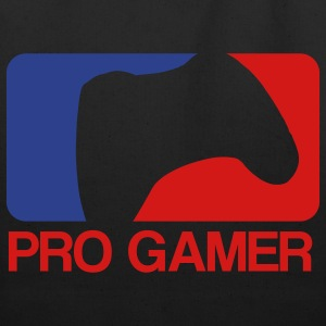 Professional Gamer - Eco-Friendly Cotton Tote