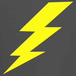 Lightning Bolt T-Shirts - Trucker Cap