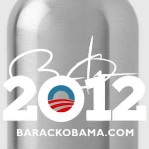 Obama for President 2012 - Water Bottle