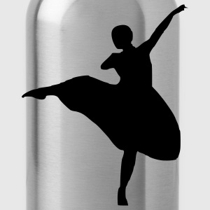 dancer Kids' Shirts - Water Bottle