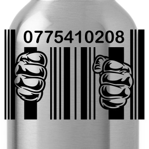 PRISON CODE T-Shirts - Water Bottle
