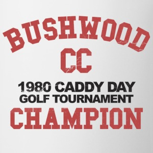 Bushwood Caddyshack T-Shirts - Coffee/Tea Mug