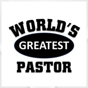 Greatest Pastor - Bandana